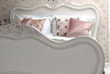 boudoir / by Nikki Weston Pieri