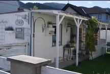 The COTTAGE / my little Cottage shop
