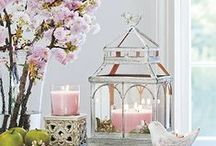 Home Deco   Shabby Chic   Upcycle / reinvention! / by Georgie Girl