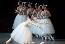 Ballet ... And The Art of Dance / by Lucy Funk