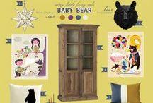 Style Boards | Nursery - Neutral