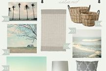 Style Boards | Dining Room