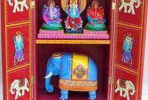 ritual & shrines