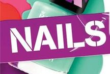 NAIL / Inspirerende looks & producten we love