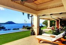 Hawaiian Hideaways / Explore luxurious properties from our Leverage Global Partners in Hawaii