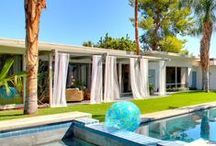 Desert Oasis / Live in an oasis of luxury in these desert homes from our Leverage Global Partners