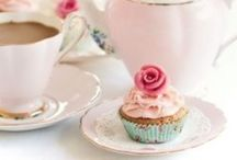 Tea Time / tea party dreams