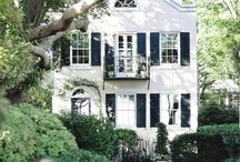 My kinda house / by Catherine Barksdale