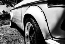 Cars and Trucks / About Cars, Trucks and all things motor