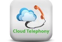 Cloud Telephony / by Biz Kloud