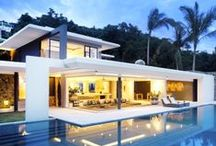 Thailand / Explore the distinctive homes and high-end real estate assets of Leverage Global Partners in Thailand