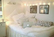 Terhi's room