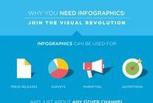 Design Cartel: info graphics / A visual stream of info graphics we designed.