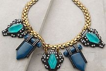 Accessorize, My Dear / Jewelry, scarves and other accessories / by Karlisha Lee