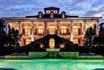 Extraordinary Estates / Live in luxury in these opulent estates from our Leverage Global Partners
