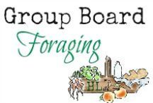 Foraging and Wild Edibles / Sharing knowledge and experience on foraging for food, herbs and other wild edibles in ecologically responsible ways.  Great information to pass on to the next generations!