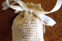 Knitting / by Cyndy Bellaver