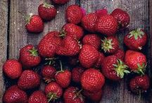 Szamóca/Strawberry