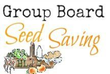 Seed Saving / Anything having to do with saving heirloom or non-hybrid seeds, seed savers groups/banks, seed viability, best varieties for seed saving, etc
