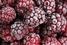 Gyümöcsök/Fruits