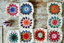 Crochet / cast on