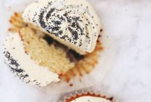 Cupcake / single serve cake
