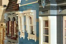 Lego / Instalego