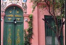 PASSAPORTE CARIMBADO / Lugares que pretendo conhecer