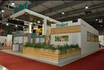 Exhibition & Installation / Exhibition & Trade fair installation design and realization