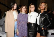 LFW / Looks I loved at London Fashion Week 2015