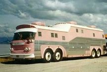 Trailer Cool / Searching out cool trailers and trailer sites. / by Vintage Allies
