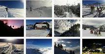 Servicios y actividades / ActiveAran. Clases de esqui, raquetas de nieve, guia de montana, vias ferratas, cicloturismo, BTT