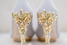 Esküvői cipők & kiegészítők
