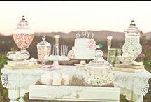 Esküvői torták, ételek & italok / Ha valamire emlékeznek a vendégek az esküvőből, akkor az az, hogy mit ettek! | Dobd fel az esküvői tortádat egyedi, natúr tortadíszeink egyikével: http://eskuvoidekor.com/spl/610923/Eskuvoi-tortadisz-es-tortakes-szett