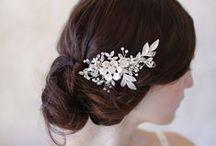 Esküvői haj & smink