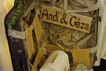 Ültetőkártya, ültetési rend & asztalszám / Ültetőkártyák, ültetési rendek és asztalszámok esküvőre minden színben és stílusban, hogy Te is megtalálhasd a hozzád illőt. | Válogass kínálatunkból vagy készíttess egyedit itt: eskuvoidekor.com/sct/444348/Ultetokartya-menukartya-ultetesi-rend