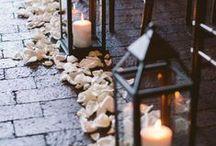 Esküvői ceremónia és lagzi