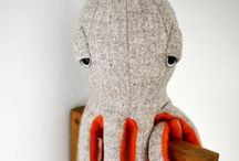Kidlets / things to sew and make for kids