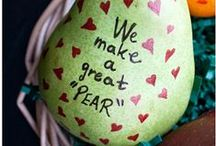 Sweet Valentine's Day / Celebrate with your sweetie with these ideas filled with LOVE