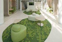 HOTEL / Textile design