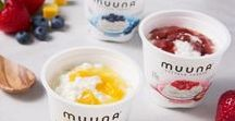 Muuna Products / All of the delicious, melt-in-your-mouth Muuna cottage cheese flavors in one place!