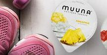 Muuna ❤️ / Find out what everyone is saying about Muuna, the new way to cottage. #cottagecheese