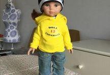 My Paola Reina / Paola Reina doll handmade clothes