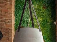 cementos, microcementos, áridos y hormigones / cementos, microcementos, áridos, hormigones y nuevos materiales en iluminación, lámparas y decoración