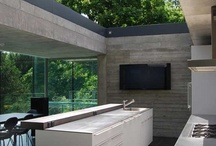 Architecture - Kitchens