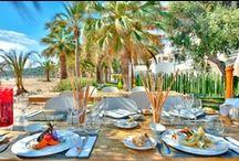 Food / by Ushuaia Ibiza Beach Hotel