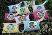 Eggscellent Easter / All things Easter