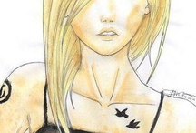 """Divergent Trilogy <4 / """"Fear doesn't shut you down; it wakes you up."""" / by Haley Mades"""