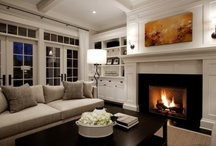 living rooms / by Jen Banez