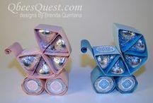 Creative Crafts - Candy